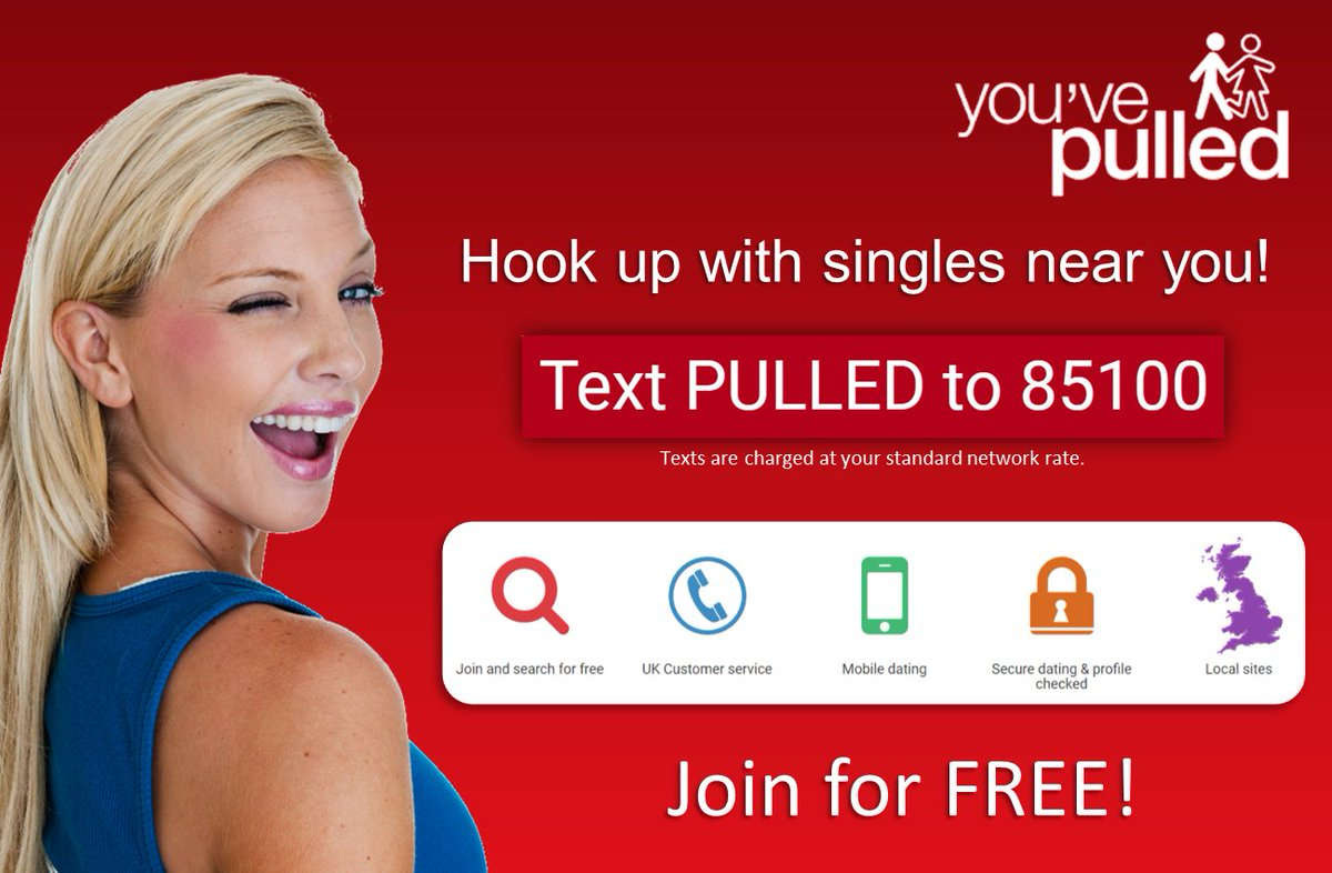 Get pulled dating site