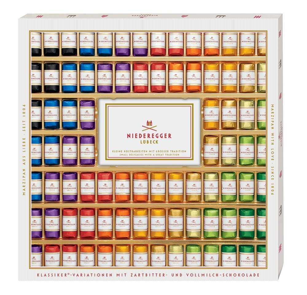 NiedereggerUK's photo on Competition
