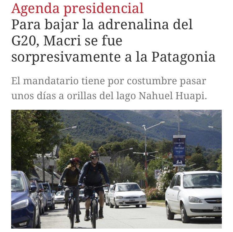Juan💚's photo on Después del G20