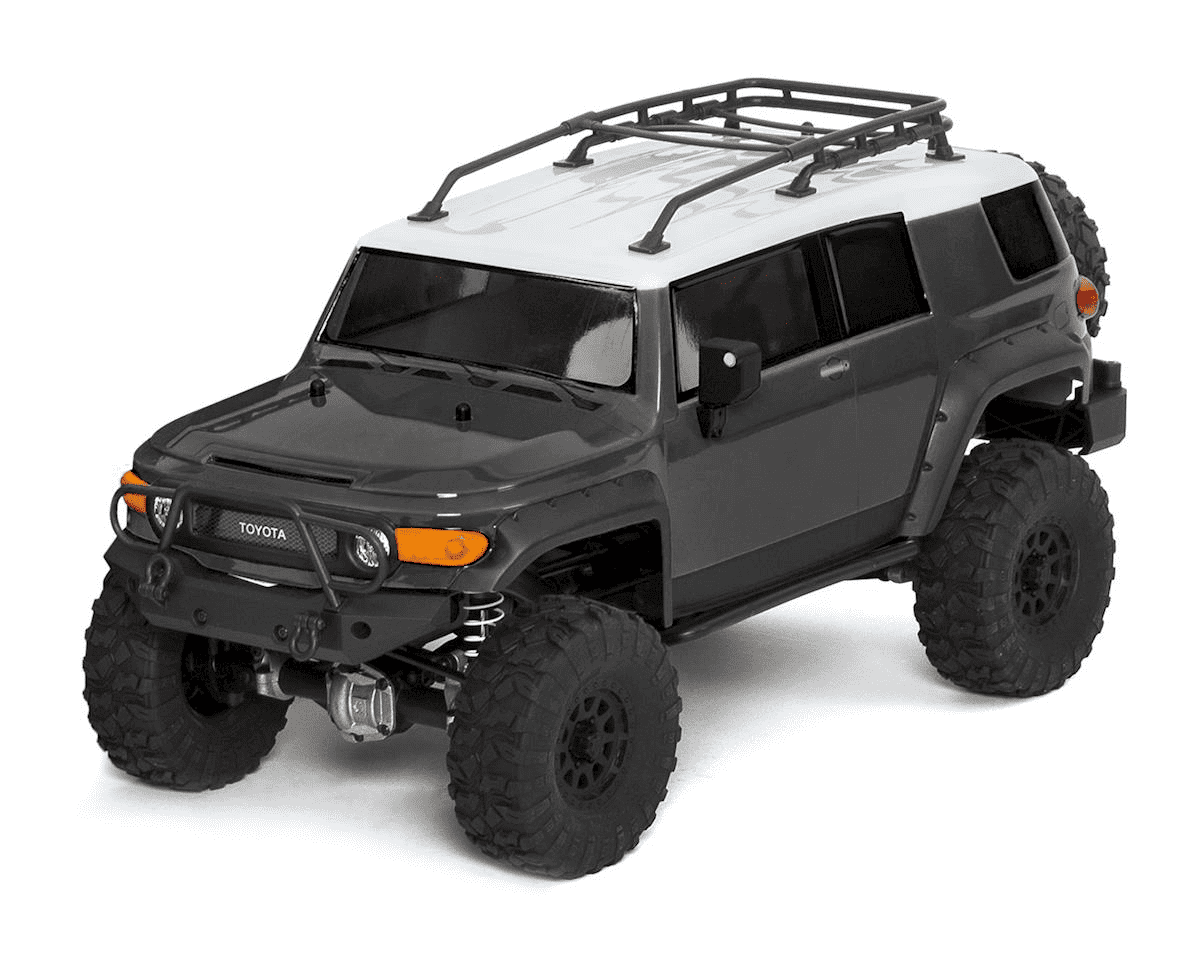 393f40768f ... until Christmas  Day 5  Axial SMT10 Grave Digger Monster Jam RTR (p n   AX90055) Day 6  HPI Venture FJ Cruiser RTR 4WD Scale Crawler (p n   HPI116558 or ...