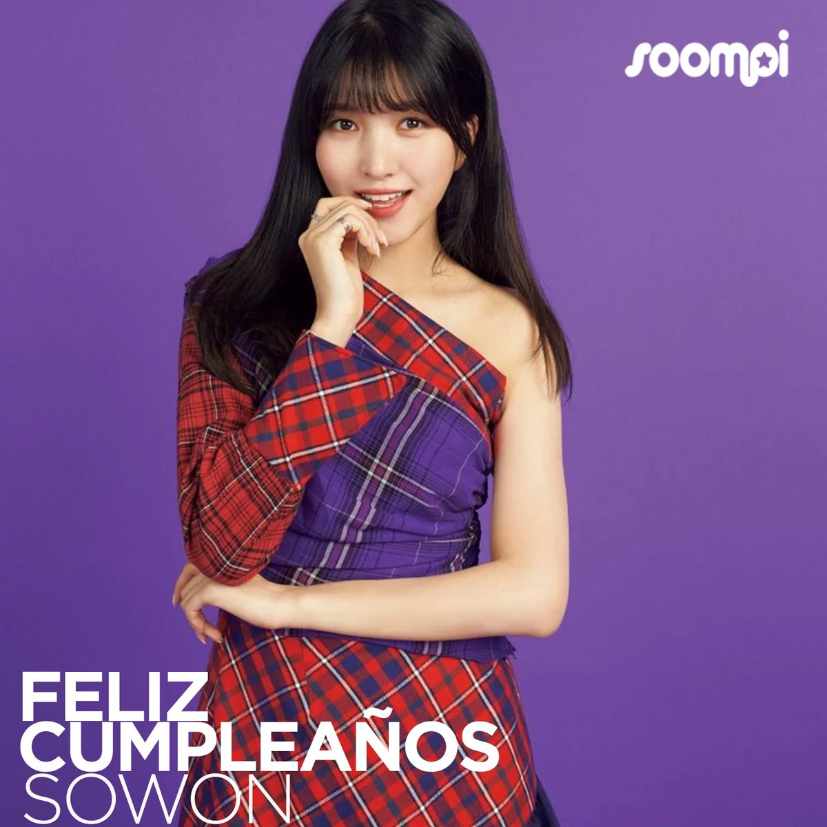 Soompi Spanish's photo on #HappySowonDay