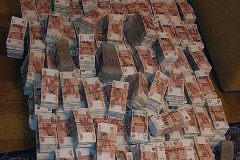 фото где много денег несколько