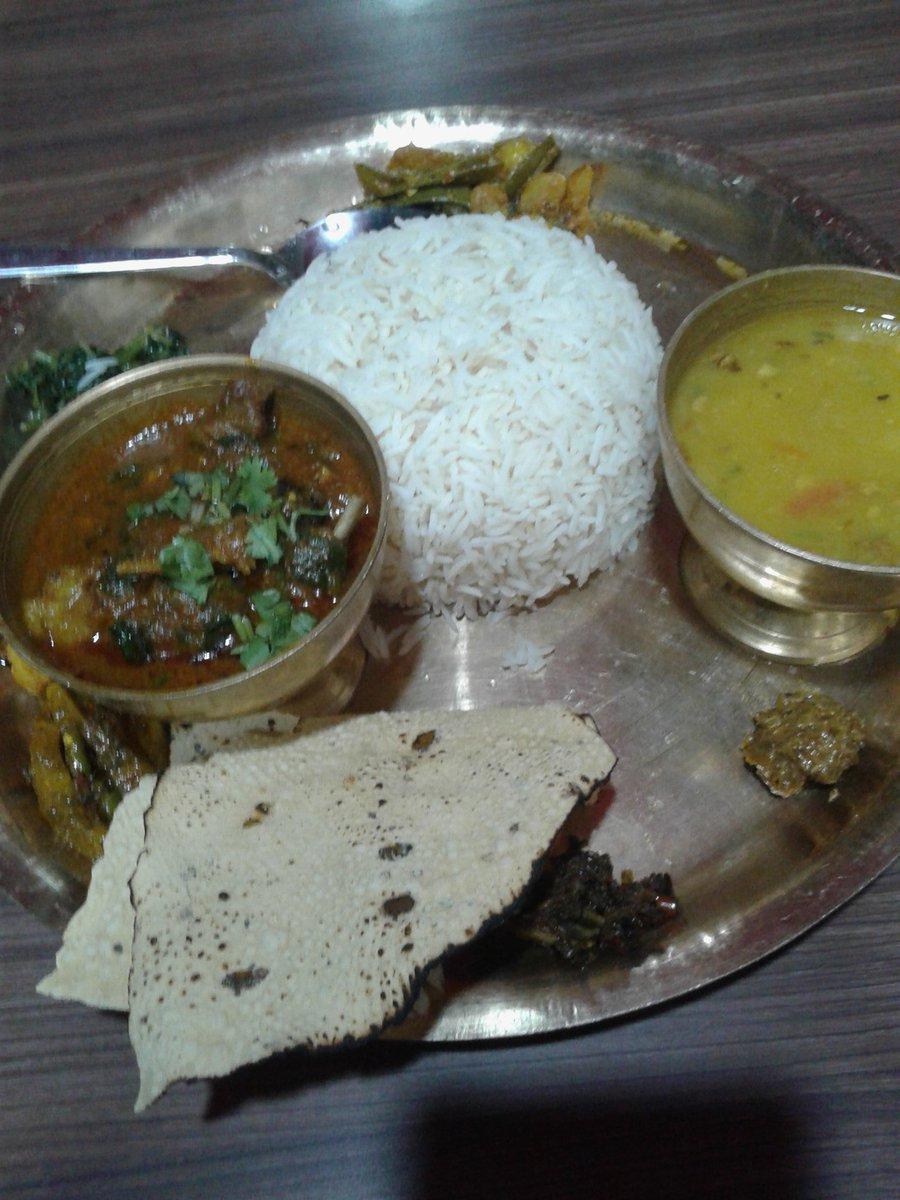 आजको भोजन कलैयामा।#Kalaiya