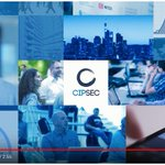 Image for the Tweet beginning: Tenemos otro vídeo de @CIPSECproject