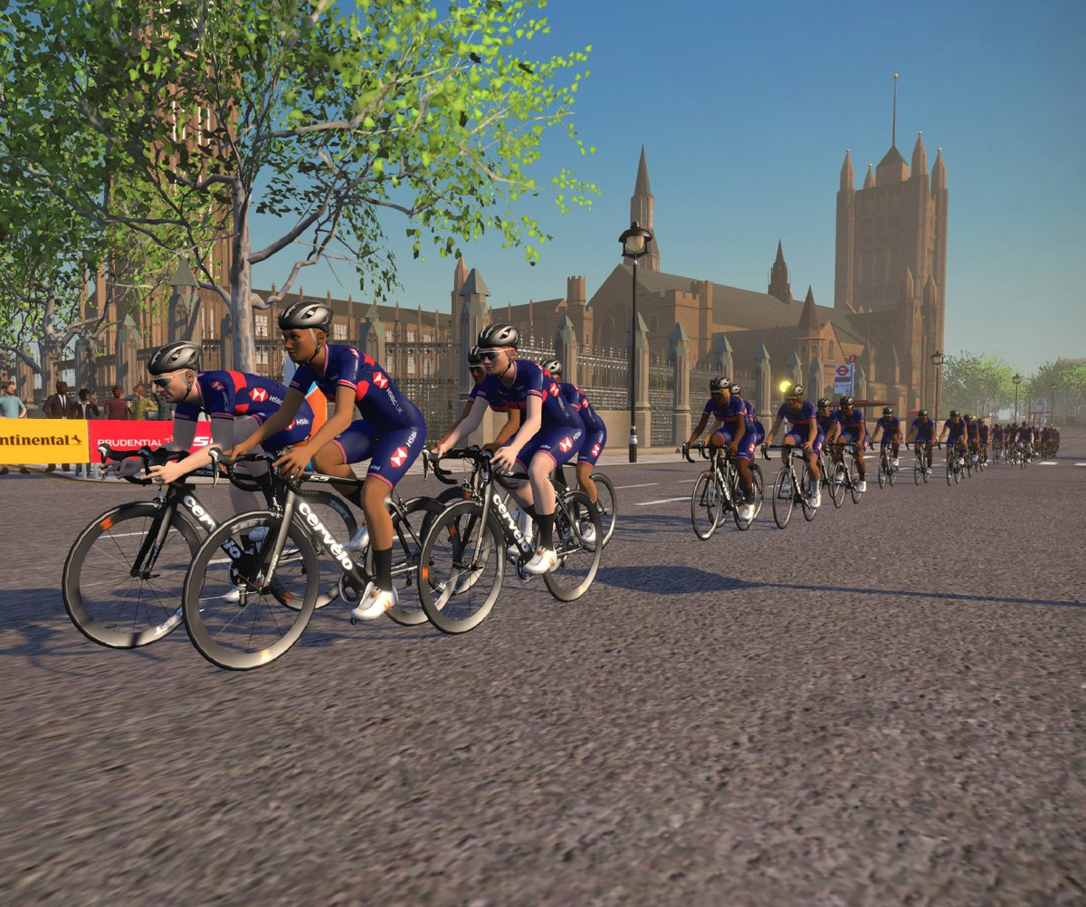 test Twitter Media - We're excited to announce our partnership with @GoZwift as Official Training Community of British Cycling 🚲💪  From the inaugural e-Racing Championships to group rides, be ready to join one of Britain's biggest training communities on Zwift!  Read more ➡️ https://t.co/RoyhA9HBMy https://t.co/IS8GxnwIR3
