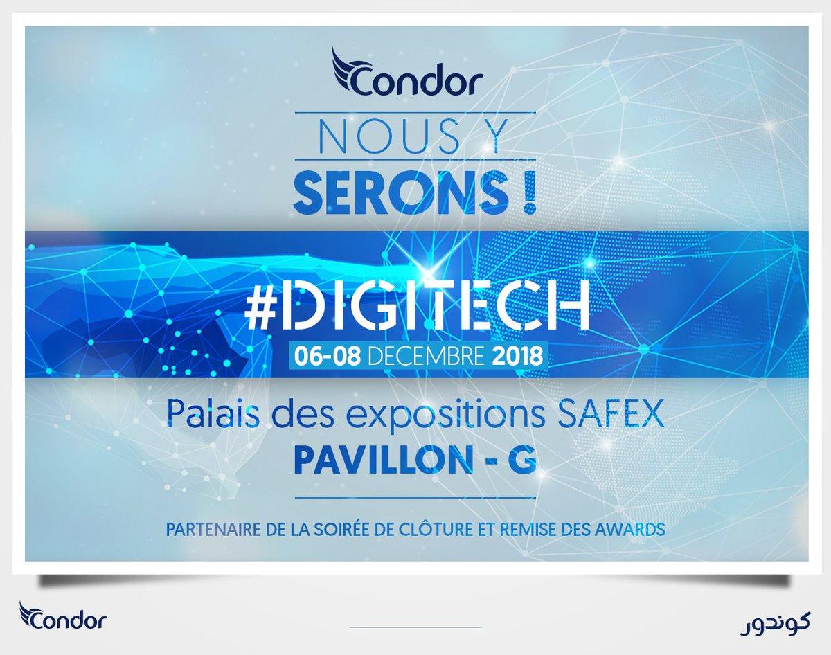 Condor Mobile (@Condor_Mobile) | Twitter