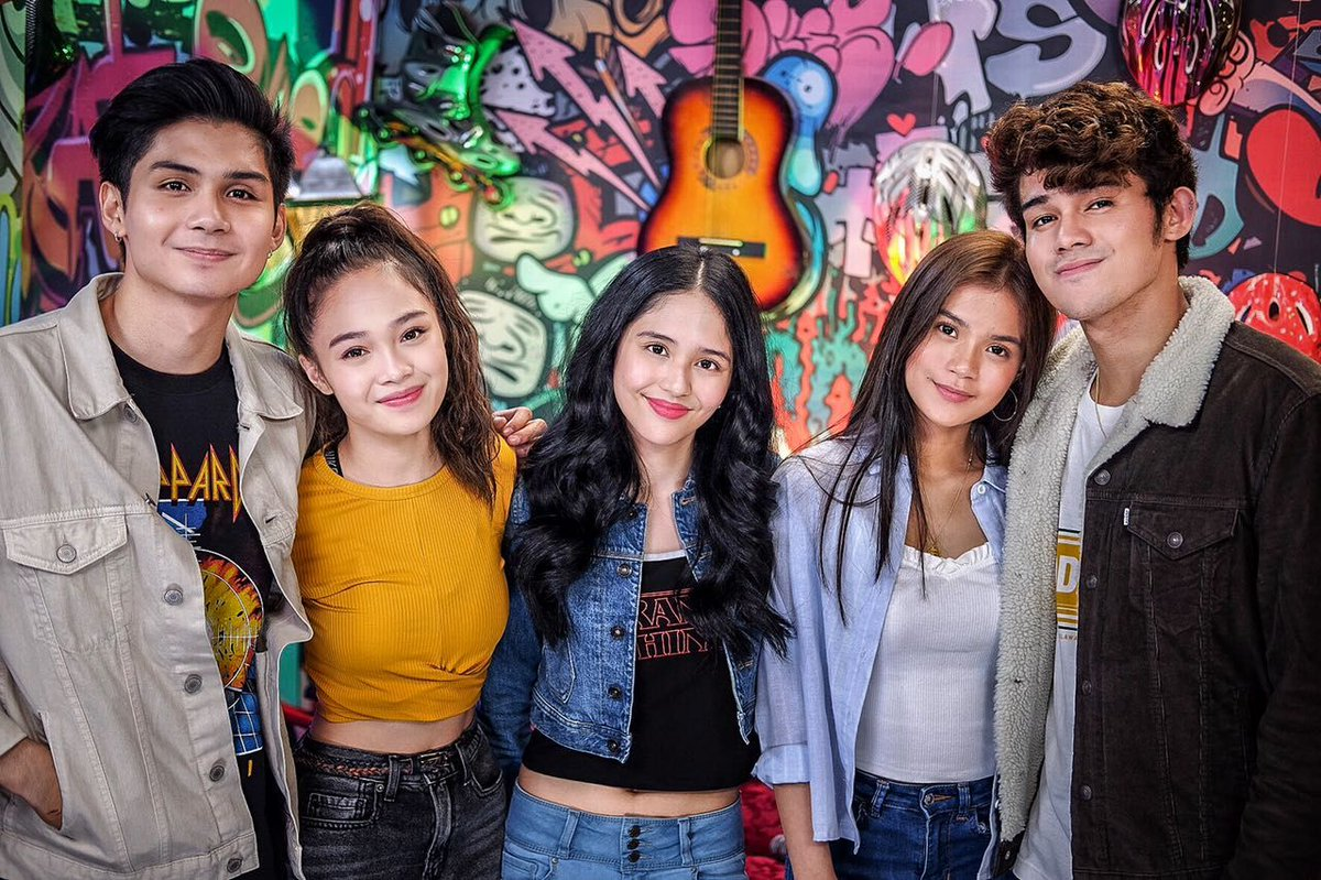 As we say goodbye to #POPSSSS6, lets take a trip back and watch through the whole season again! Watch episode 1 to 10 of #OneMusicPOPSSSS right here on the One Music PH YouTube channel! buff.ly/2L0ERTw