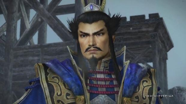 The #NintendoSwitch trailer for Dynasty Warriors 8: Xtreme Legends has been released https://t.co/3W3nFnNpyw