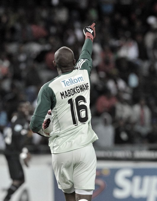 Great away win in the Seychelles boys @orlandopirates On to the next round. #CAFChampionsleague Now we turn our focus on to the #TKO2018Final Vs @Baroka_FC When Jesus say YES nobody can say no. Photo