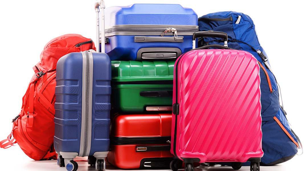 багаж чемодан картинки можно заархивировать