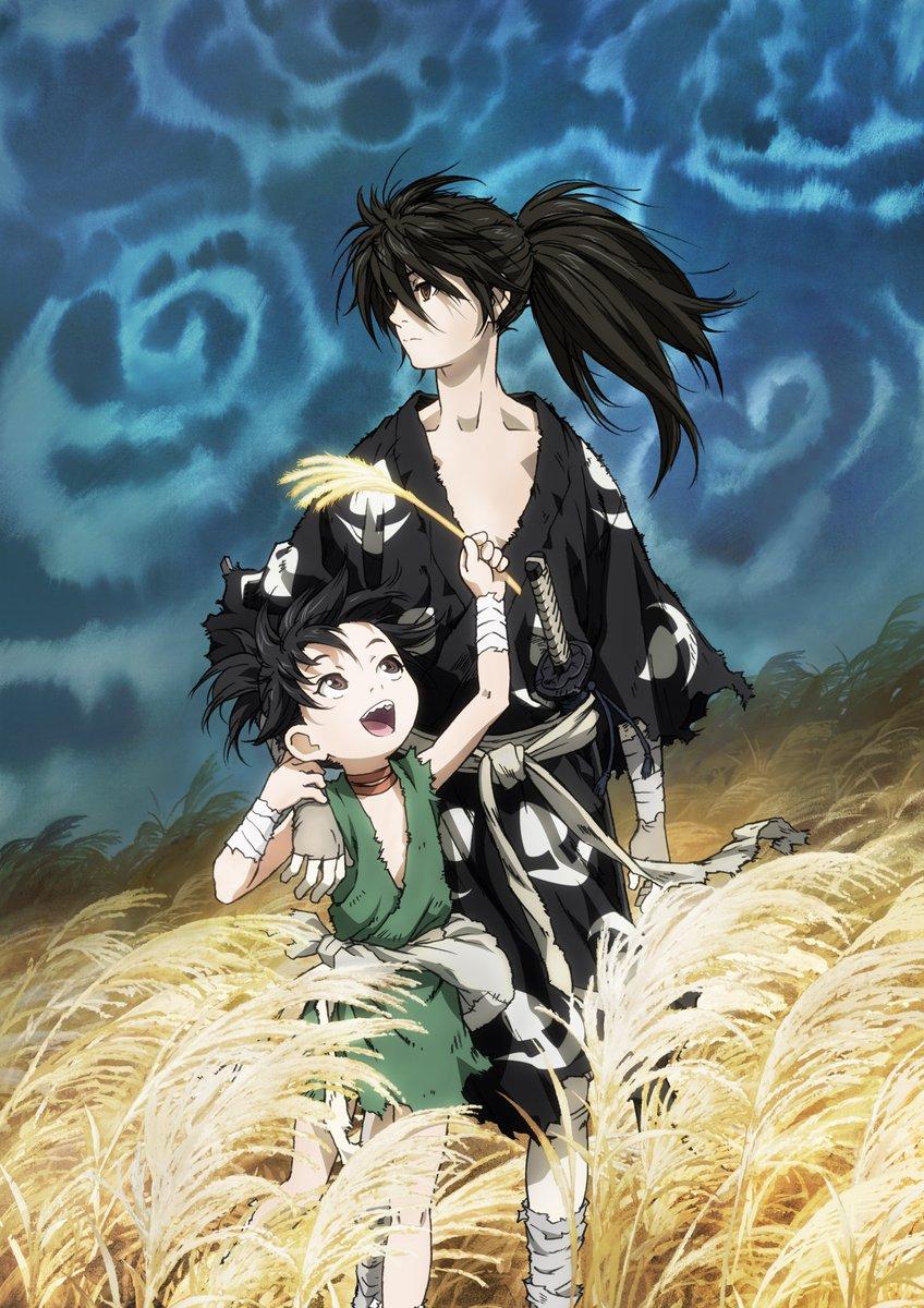 TVアニメ「どろろ」公式's photo on #karakuri_anime