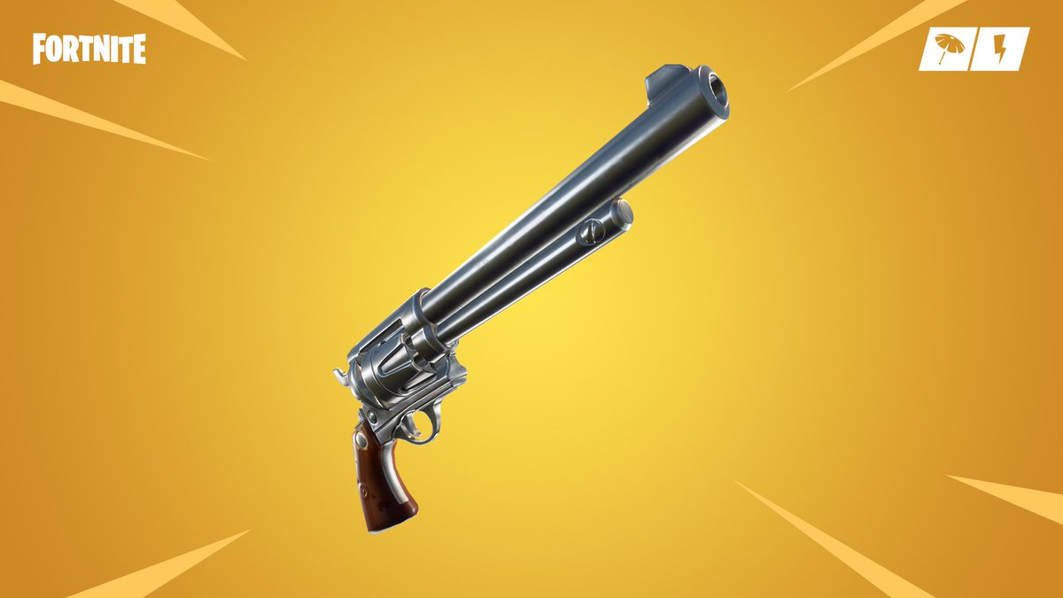 Vg247 On Twitter Epic Wants Fortnite Players To Stop Calling Guns
