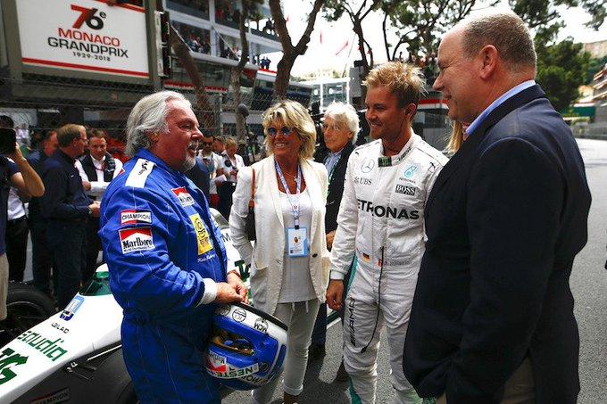 History Happy Birthday e28093 Keke Rosberg 70 Jahre jung