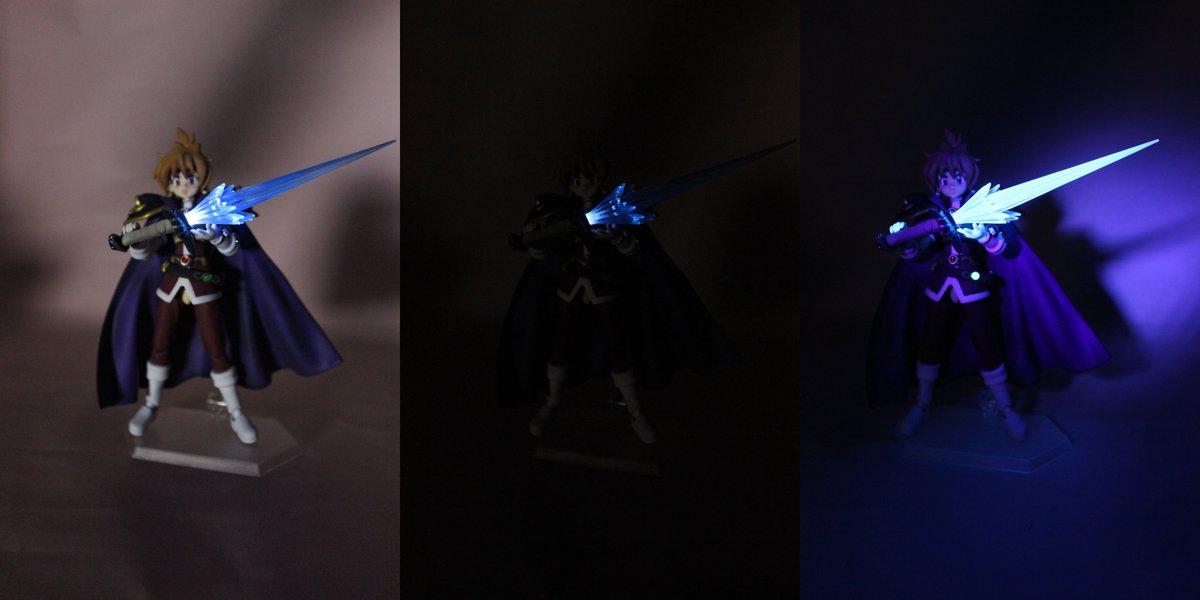 ランダム ダイス 光 の 剣