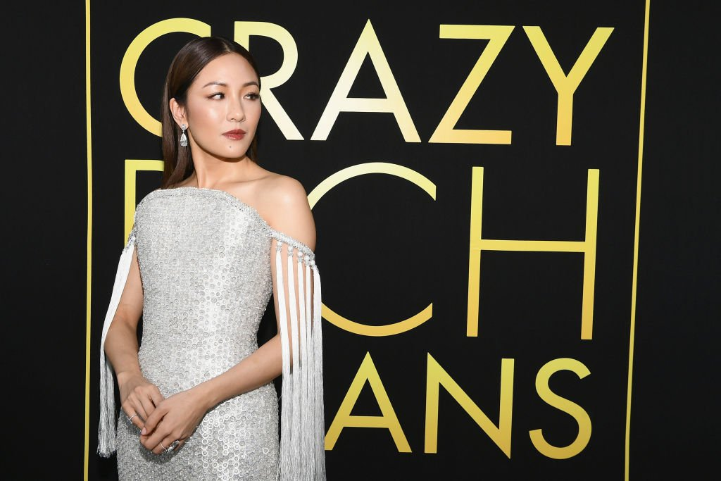 Constance Wu is the first Asian woman to receive a Golden Globes nomination for Best Actress in a Musical or Comedy Motion Picture in more than 50 years <br>http://pic.twitter.com/mmgKE27mY7
