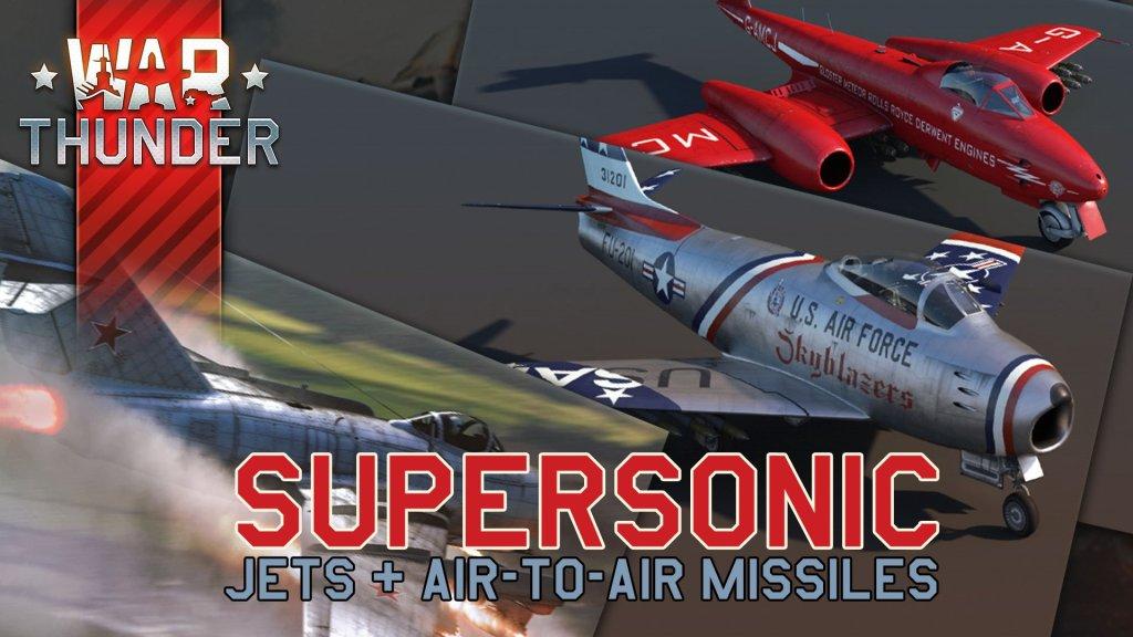 War Thunder Info's photo on Tier 1