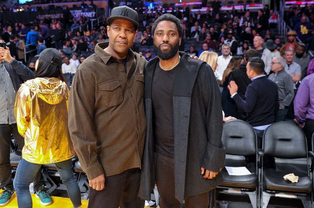 Denzel Washington and John David Washington are one of the most talented father-son duos around!   https:// essencecom.io/2zLxY3T  &nbsp;  <br>http://pic.twitter.com/04QRrz1Cw8