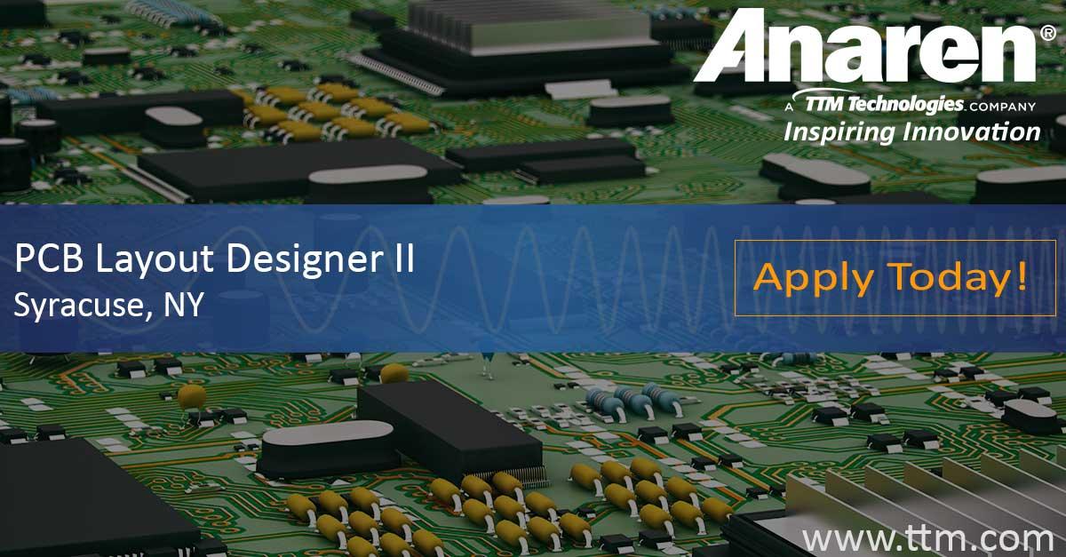 Anaren, A TTM Technologies Company (@AnarenInc) | Twitter