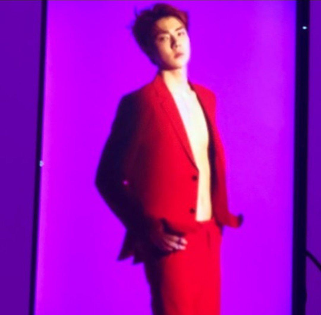 Exo-L Ghana🇬🇭's photo on #LOVESHOT_SEHUNxKAI