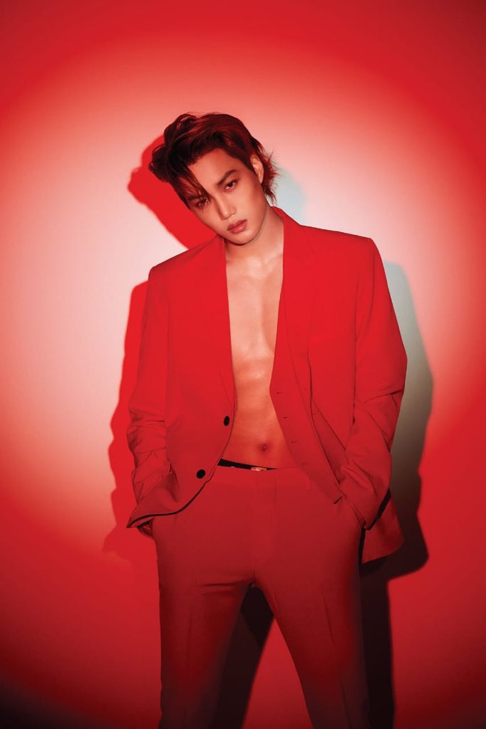 RT @QueenxGHadid: NO PUEDEN SER REALES  #LOVESHOT_SEHUNxKAI https://t.co/rTnfOL77uy