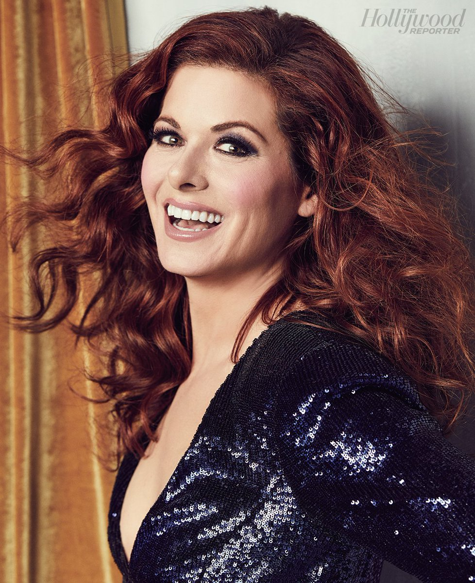 .@DebraMessing on her #GoldenGlobes nomination for #WillAndGrace: &quot;This whole reboot is really just miraculous as it is, and then to be honored in this way is just more than I could have imagined&quot;  http:// thr.cm/o2zQSN  &nbsp;  <br>http://pic.twitter.com/KvtfzjDumS