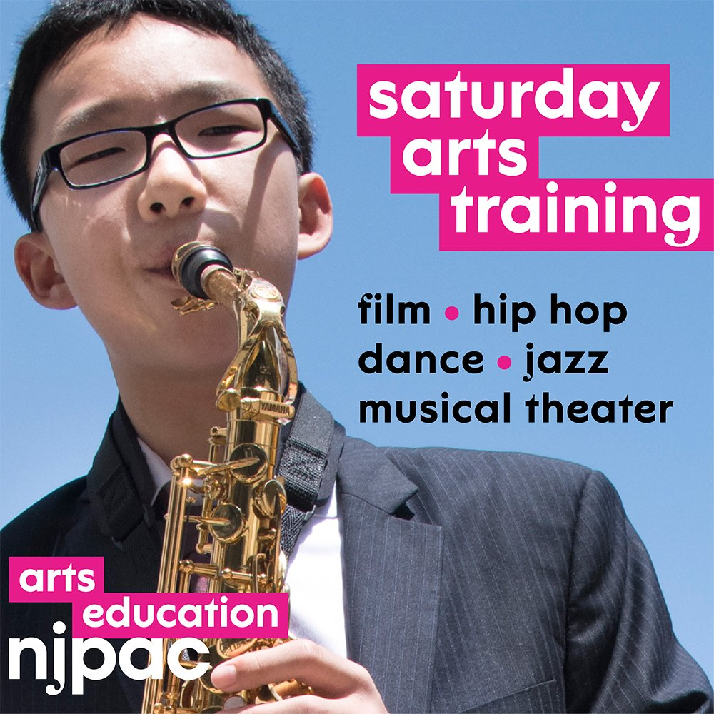 NJPAC Arts Education's photo on Musical