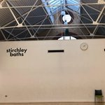 Image for the Tweet beginning: Many thanks to @stirchleybaths for