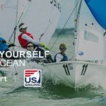 Image for the Tweet beginning: US Sailing Partners with @TropicSport