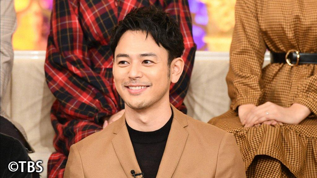 TBSテレビ 宣伝部's photo on 妻夫木聡