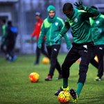 Antalyaspor Twitter Photo