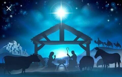 #NatalBomÉAqueleQue todos se lembram do aniversariante que é Jesus Photo