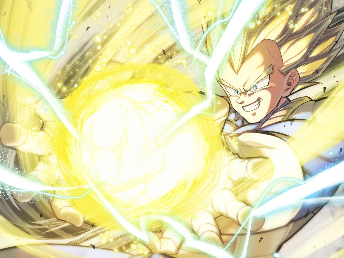 Images découvertes [Fanarts Dragon Ball] - Page 5 DtvJ3FoUUAAx-ds