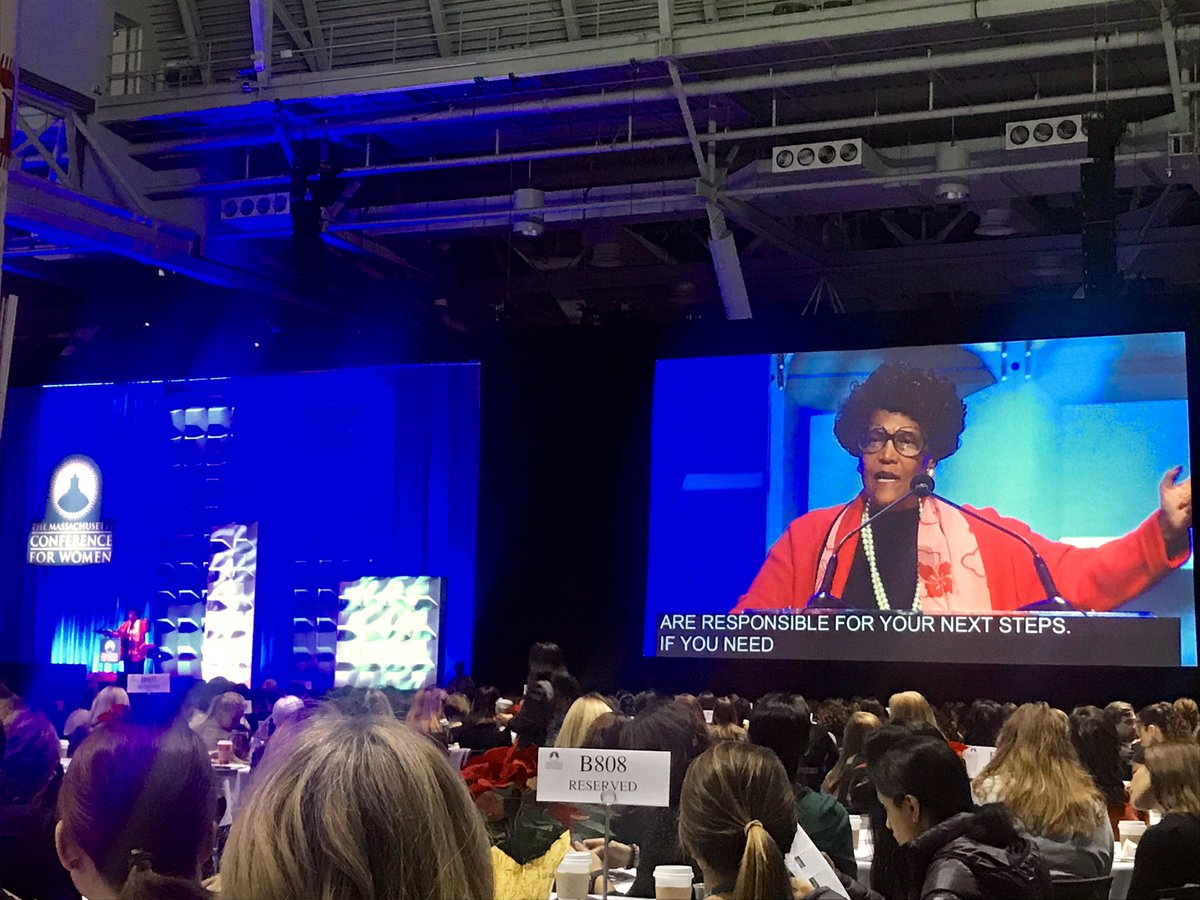 """People who succeed succeed because they asked for help. People who fail fail alone."" - Marian Heard #MassWomen <br>http://pic.twitter.com/ibJoXAqlXD"