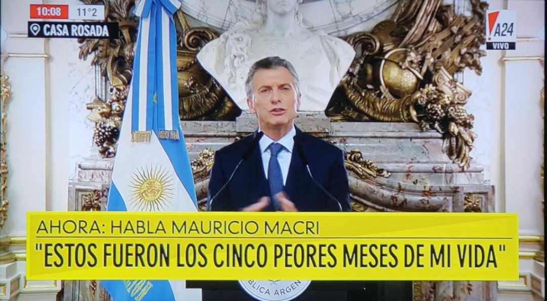 🇦🇷's photo on Después del G20