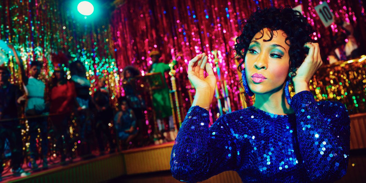 PoseFX's photo on best television series