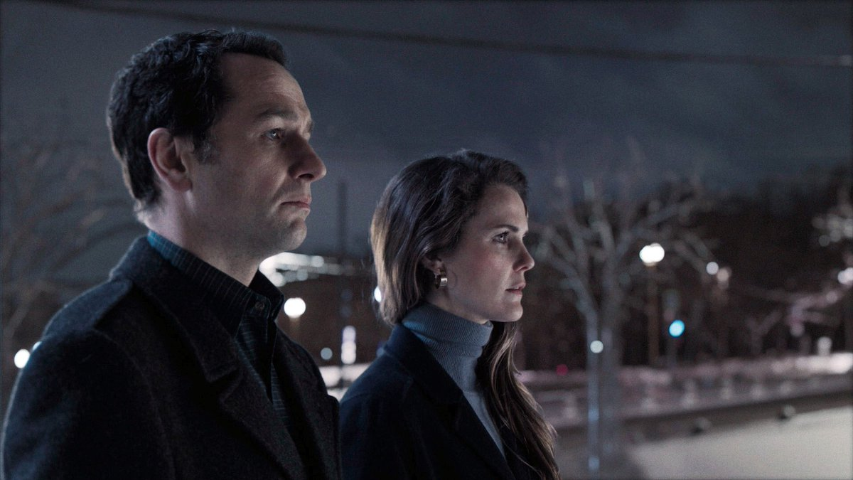The Americans's photo on best television series