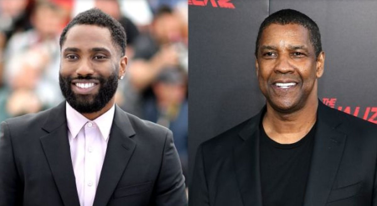 John David Washington just received his first Golden Globe nomination for BlackkKlansman, 30 years after his father Denzel Washington received his first Globe nomination for Cry Freedom. #GoldenGlobes<br>http://pic.twitter.com/lDmbpfpxOd
