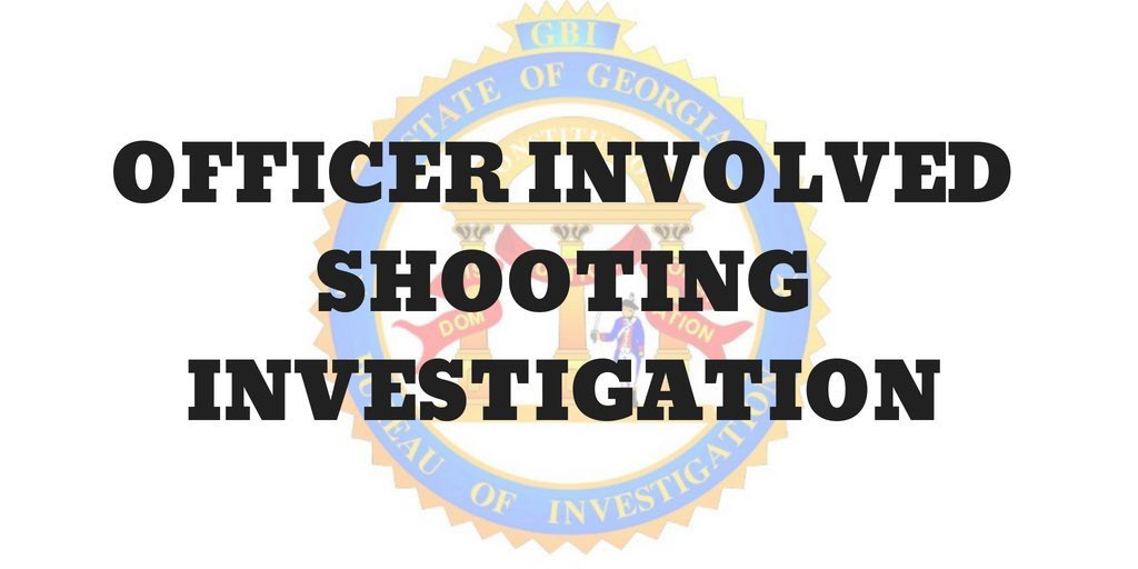 #Media: The #GBI has been requested by the Henry County Police Department to investigate an officer involved shooting. Our agents are responding. @NAmmonsGBIPIO<br>http://pic.twitter.com/LeJSINobWq
