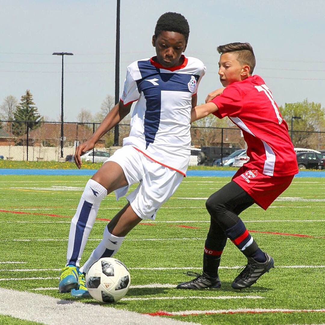 @BramptonYouth CONGRATULATES our OPDL U14 player, Sharif Yakubu (2005) for being selected to compete in the THIRD ROUND (Top 40 players) of the @OntarioIsSoccer 2019 Provincial Project. ____________ #congratulations #opdl #u14 #ontariosoccer #provincialteam  PC: Jahaira Caeiro