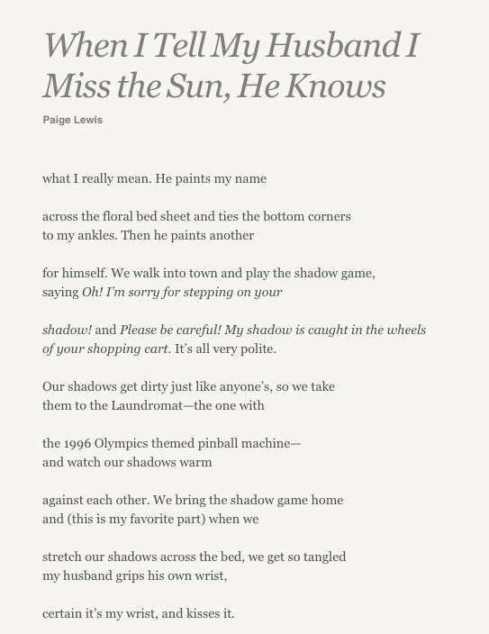 im sorry poems for husband