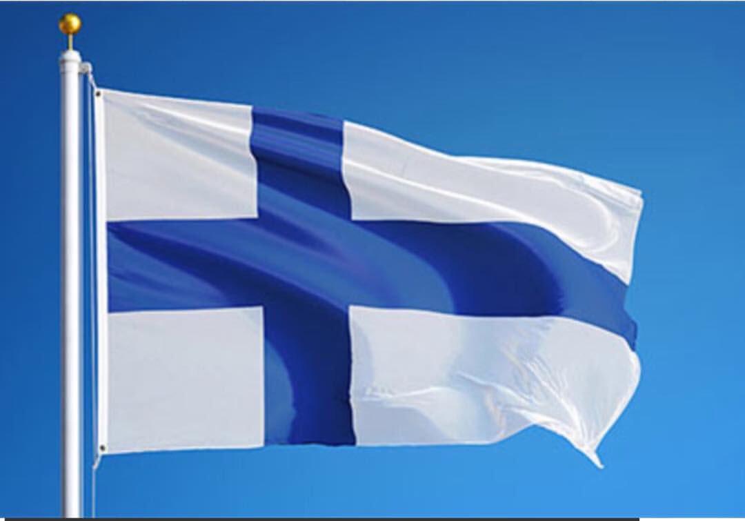 Ny miljominister i finland