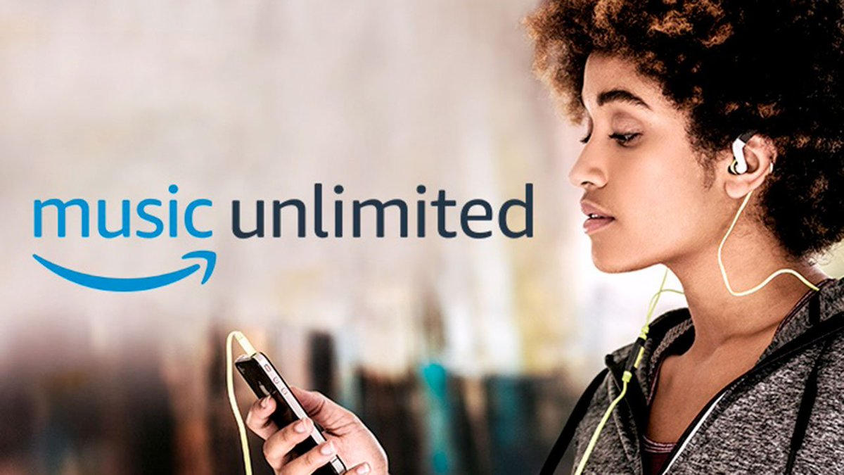 Pcmag Uk Deals On Twitter Daily Deals Get Amazon Music Unlimited