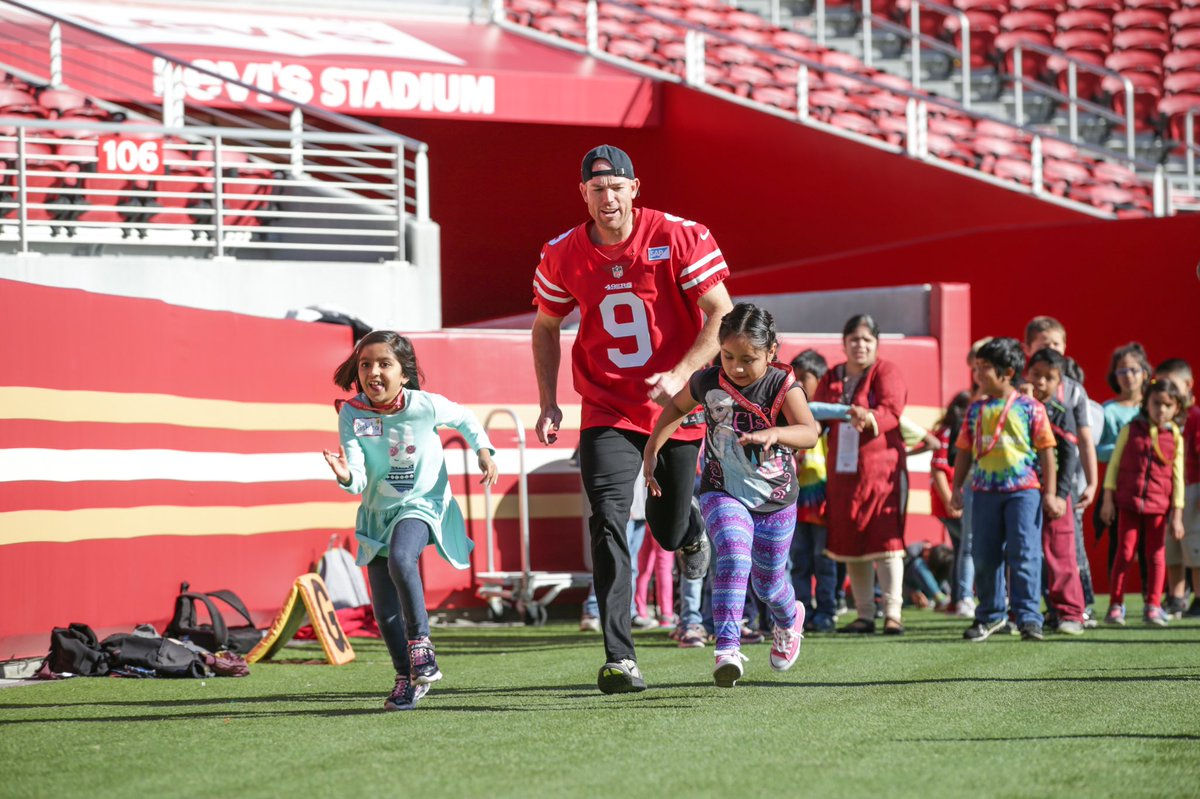 Robbie Gould's photo on Walter Payton Man of the Year