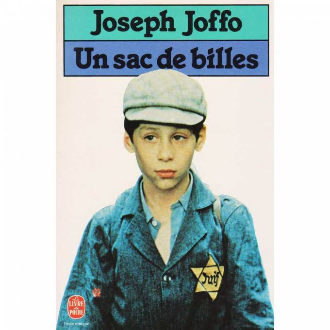 Joseph Joffo Photo