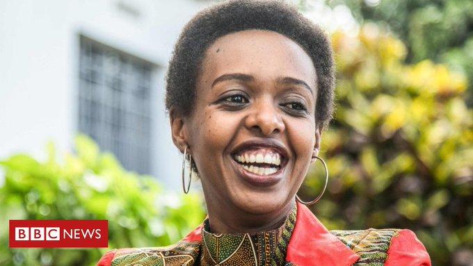 Diane Rwigara: Rwanda government critic acquitted Photo