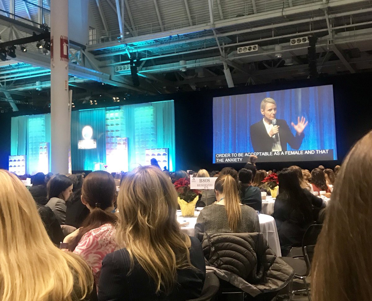 "&quot;There&#39;s a word I see missing in the lives of many women. A word that&#39;s needed for the next women&#39;s revolution: that word is 'Relaxed.'""   - @GilbertLiz #MassWomen <br>http://pic.twitter.com/nGjWmTgEi9"