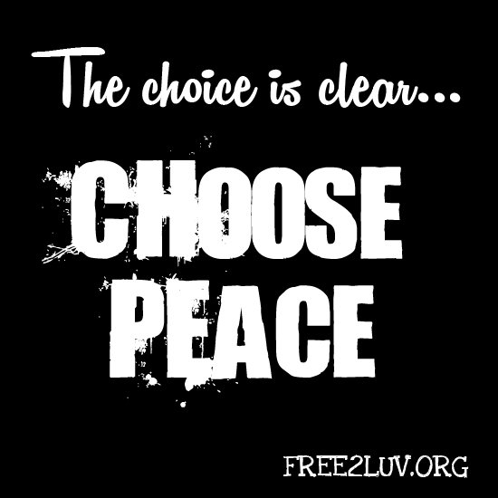 Today, choose peace over worry, faith over fear, confidence over self-doubt, clarity over confusion. You are the author of your life. Choose empowerment!  #Free2Luv #ThursdayThoughts #TitleThisChapterOfYourLife CHOOSE PEACE. <br>http://pic.twitter.com/WXHHwSkjV6