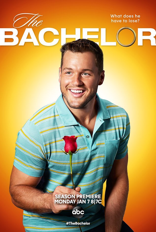 bach party's photo on #TheBachelor