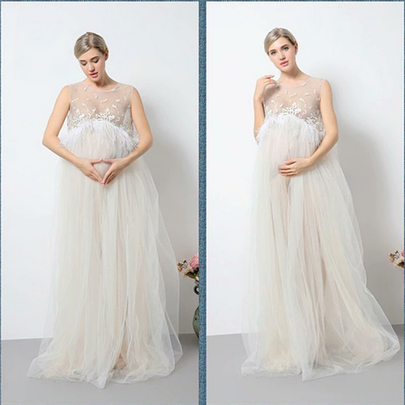d2bc0178bd101 #Maternity Photography Props Maternity #Dresses Voile #Maxi Dresses  Sleeveless #Pregnant Women Dress Pregnancy http://bit.ly/2G1DtkH pic.twitter.com/  ...