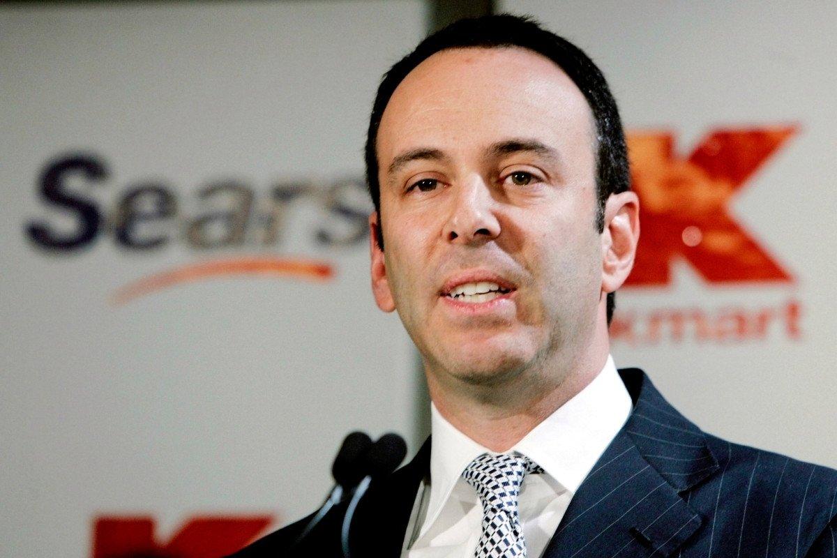 Eddie Lampert offers $4.6 billion to buy Sears out of bankruptcy  https:// nyp.st/2RCFIMI  &nbsp;  <br>http://pic.twitter.com/5KKvtvE15h